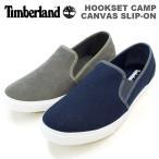 ショッピングTimberland ティンバーランド メンズ カジュアル シューズ Timberland A14YM A14YB HOOKSET CAMP CANVAS SLIP-ON フックセット キャンプ キャンバス スリッポン