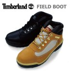 ショッピングTimberland ティンバーランド メンズ カジュアル シューズ Timberland FIELD BOOT フィールドブーツ