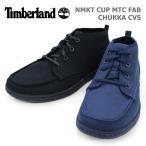 ティンバーランド メンズ カジュアル シューズ Timberland A18HD A18HH NMKT CUP MTC ニューマーケット チャッカ キャンバス