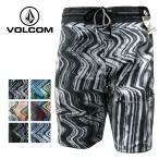 ボルコム メンズ スイムパンツ A0811800 VOLCOM Lo Fi Stoney 19 ボードショーツ | 春 夏 海 ビーチ 休日 GW アウトドア BBQ 水陸 両用 プール 水泳 水着