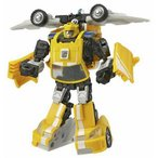 Transformers Classics Robots In Disguise Deluxe Bumblebee 並行輸入品