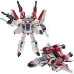 Transformers Classics Jetfire Voyager Figure 並行輸入品