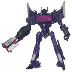 Transformers Generations Fall of Cybertron Series 1 Shockwave Figure 並行輸入品