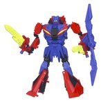 Transformers Generations Fall of Cybertron Deluxe Class Vortex Figure 並行輸入品