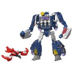 Transformers Generations Fall Of Cybertron Series 1 Soundwave Figure 6.5 Inches 並行輸入品