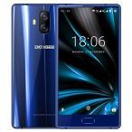 DOOGEE smartphone MIX LITE 4G-Rear Camera 13.0MP+13.0MP-Samsung 〓 ISOCELL Sensor- 5.2