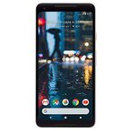 Google Pixel 2 XL 64GB Black & White Unlocked 並行輸入品