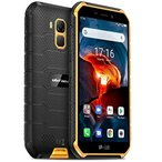 4G Rugged Mobile Phone(2020), Ulefone Armor X7 PRO Android 10 Outdoor Smartphone IP68, 4000mAh Battery, Waterproof Underwater Photography, MT6761 quad