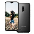 Mobile Phone, Ulefone Note 8P (2020) 4G Smartphone SIM Free Android Phones Unlocked, Android 10 Quad-core 16GB ROM, 5.5