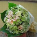 バラ 花束 イングリシュローズ ブーケスタイル 花束