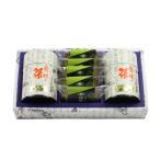 お歳暮ギフト2020にも! 京都『舞妓の茶本舗』・抹茶フィナンシェ5個とお茶の詰合せB