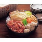 青森県・シャモロックせんべい汁(青森シャモロックスライス500g、つみれ200g他)