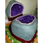 紫水晶原石(アメシスト) AMG-0001