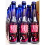 月うさぎ ピーチ 300ml×12本 段ボール箱入り 奈良県、梅乃宿酒造(株)、微発泡酒、スパークリング酒