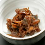 平松食品 あさり志ぐれ90g(きらり真空パック)|三河つくだ煮(甘露煮) ご飯のお供 あさりの佃煮
