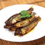 平松食品 小あゆ甘露煮 95g(真空パック)|三河つくだ煮(甘露煮) ご飯のお供 稚鮎 ぶどう山椒