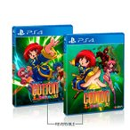 予約 海外版 PS4 COTTON REBOOT! Limited Edition コットン リブート! 輸入品【日本語なし】
