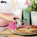 フィクシー ピザカッター Fixie Pizza Cutter doiy あすつく