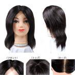 美容師実技試験 レイヤーカット用モデルウィッグ 24-12-24