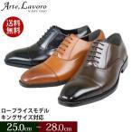 ビジネスシューズ メンズ ストレートチップ 革靴 3E 大きいサイズ