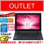 【展示品・送料無料】Let's note RZ6 CF-RZ6HFMQR SIMフリー(Office付き)【即納可能商品】