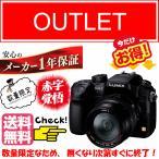 【展示品・送料無料】Panasonic ミラーレス一眼カメラ ルミックス GH3 レンズキット 標準ズームレンズ付属 ブラック DMC-GH3A-K【即納可能商品】