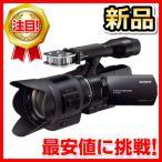 【展示品・送料無料】ソニー SONY ビデオカメラ Handycam NEX-VG30H レンズキットE 18-200mm F3.5-6.3 OSS付属 NEX-VG30H 【即納可能商品】