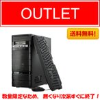 【展示品・送料無料】 PCMA77810R9W7TH [AMD A10-7700K 3.4GHz /DVDスーパーマルチドライブ /Windows7 Home Premium /メモリ8GB /HDD1TB /Radeon R9/無線LAN]