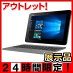ASUS TransBook T101HA T101HA-GRAY ノートパソコン