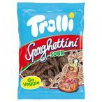 Trolli(トローリ) スパゲティサワーコーラ 100g×12個セット