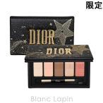 クリスチャンディオール Dior スパークリングクチュールアイパレット 【c_coffret】 [537315]