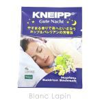 クナイプ KNEIPP グーテナハトバスソルト ホップ&バレリアンの香り 40g [850452]