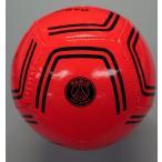 NIKEジョーダンブランド×パリ・サンジェルマン限定コレクション 1号球 Skills ミニボール CQ6412-610 インフラレッド×ブラック JORDAN×PSG インポート商品