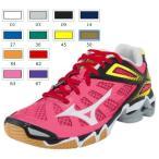 ショッピングスポーツ シューズ カスタムバレーシューズ スペクトラ Wave Lightning ローカット 刺繍なし ミズノ 受注生産