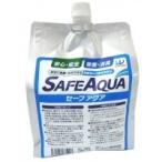 SAFE AQUA(セーフアクア) 2L×2袋 WJ-5213