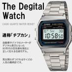 チープカシオ レディース カシオ CASIO 腕時計 通常宅配便 ラッピング可能 A158WA-1JF  チプカシ チープカシオ腕時計