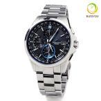 ソーラー 電波時計 電波ソーラー腕時計 カシオ オシアナス OCW-T2600-1AJF 新品 100,0