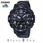 CASIO PROTREK カシオ 腕時計 メンズ プロトレック チタンバンド 2020年3月新作 PRT-B50YT-1JF 45,0