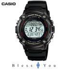カシオ CASIO 腕時計 スポーツギア W-S200H-1BJF メンズウォッチ 新品お取寄せ品