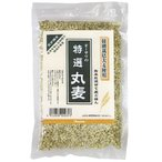 オーサワの丸麦(五分搗き) 300g 送料無料(メール便)