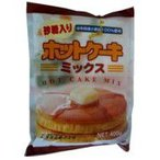 ホットケーキミックス有糖 400g   桜井食品