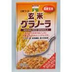 国産玄米使用 玄米グラノーラ 320g  三育フーズ
