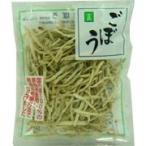 乾燥ごぼう 35g  吉良食品