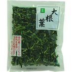 送料無料(メール便) 乾燥野菜 大根葉 30g 吉良食品