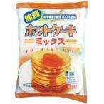 送料無料(メール便) ホットケーキミックス(無糖) 400g 桜井食品 オーサワジャパン