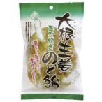 送料無料(メール便) 大根生姜のど飴 80g 株式会社ナチュラル オーサワジャパン