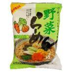 野菜ラーメン 〈ノンフライ〉  90g  桜井