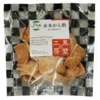 ハラール・赤米かん餅袋入 50g×4個 アリモト