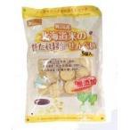 北海道米の甘だれ醤油せんべい 15g×5袋×8個 ノースカラーズ