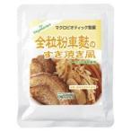 全粒粉車麩のすき焼き風 140g オーサワジャパン